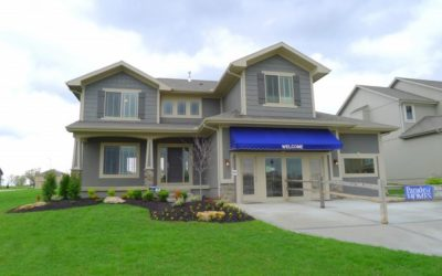 New Available Inventory within Olathe's hidden gem