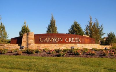 Canyon Creek Opens Spectacular New Phase